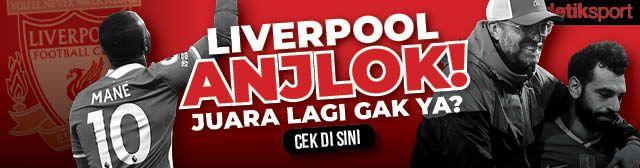 Banner Liverpool