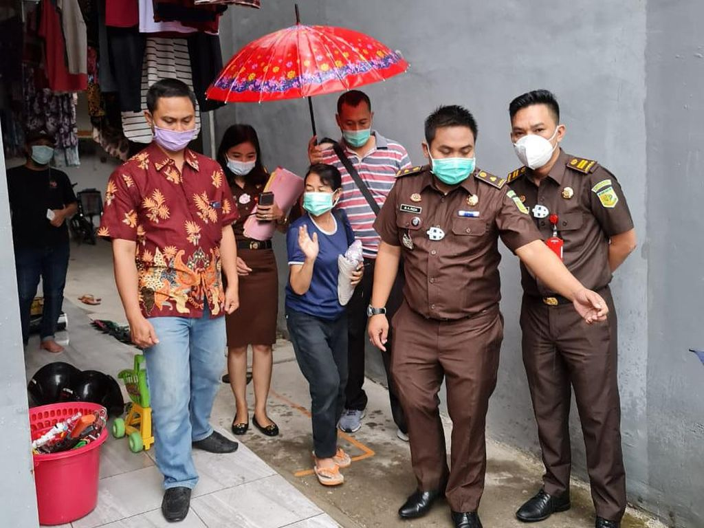 Buron 6 Tahun, Terpidana Korupsi PT Dok dan Perkapalan Surabaya Ditangkap