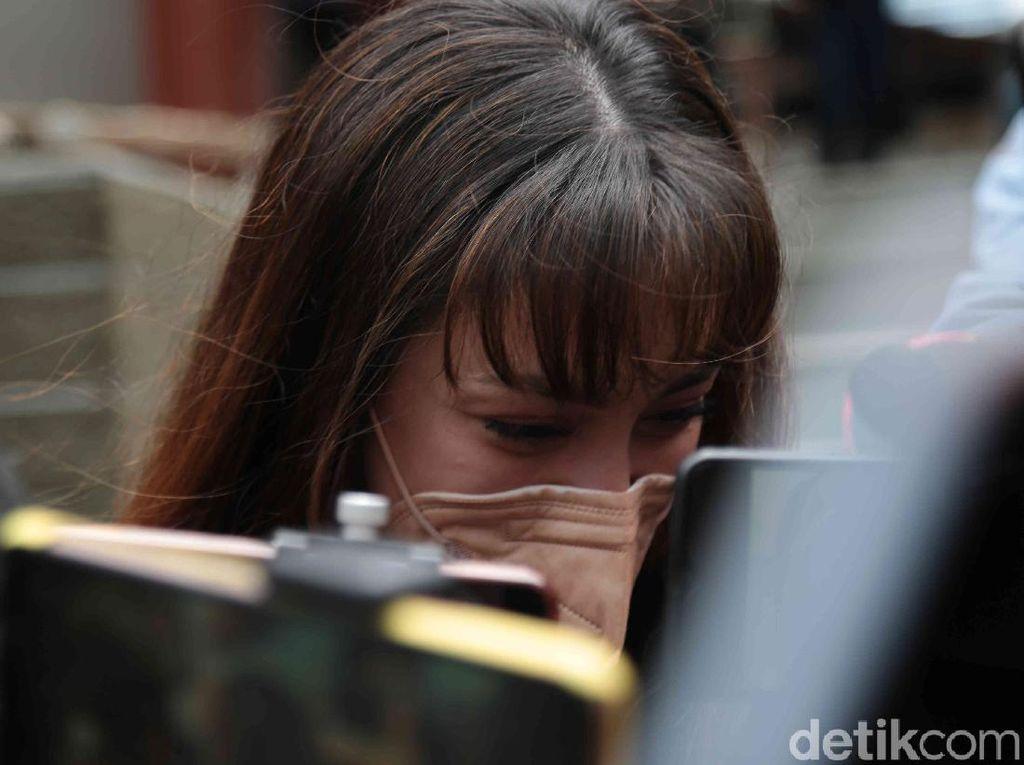 Kata Celine Evangelista soal Stefan William Beri Surprise Natasha Wilona