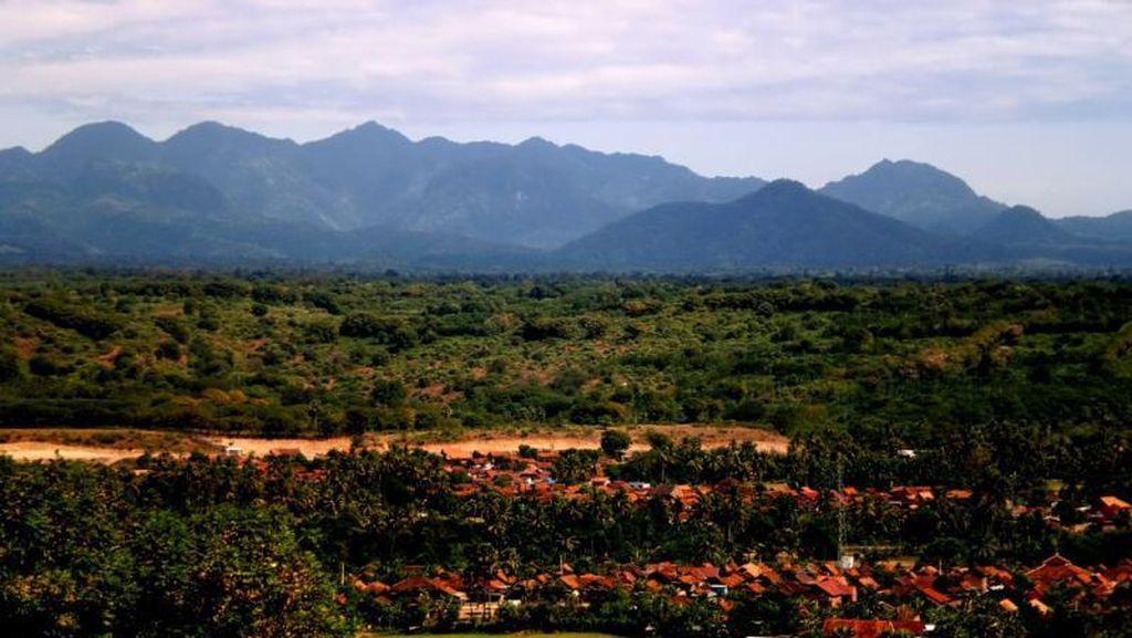 Cantiknya Kota Sumbawa Besar, Tak Kalah dengan Lombok