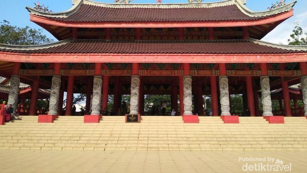 Foto: Semarang Rasa China