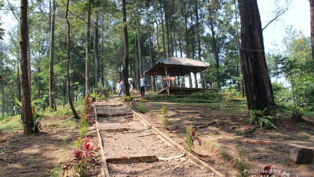 Tempat Wisata kekinian di Bogor