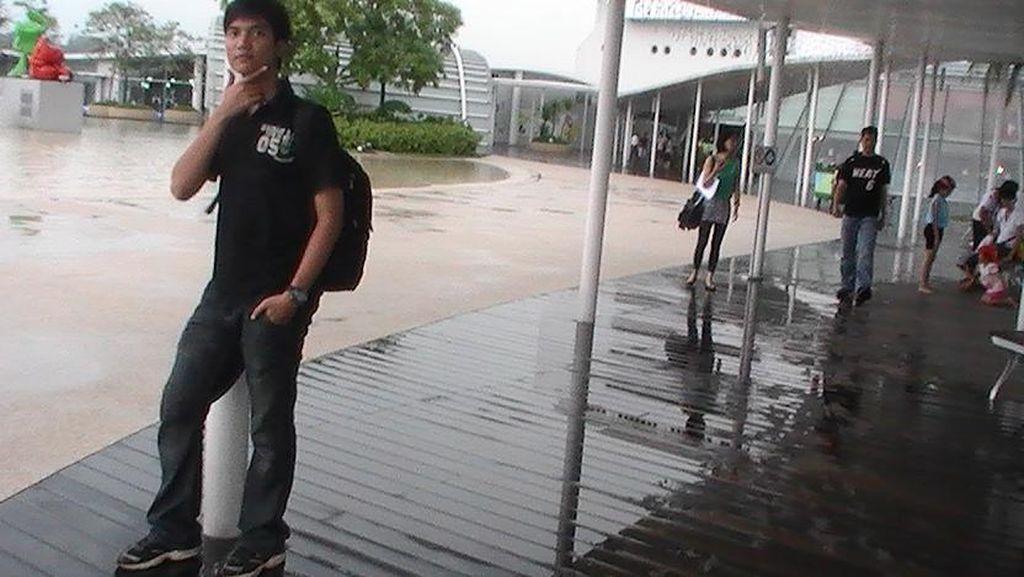 Trip Hemat ke Singapura
