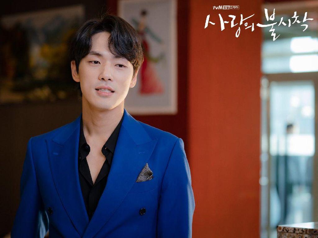 Kim Jung Hyun Minta Maaf soal Kontroversi Sikap Kasarnya