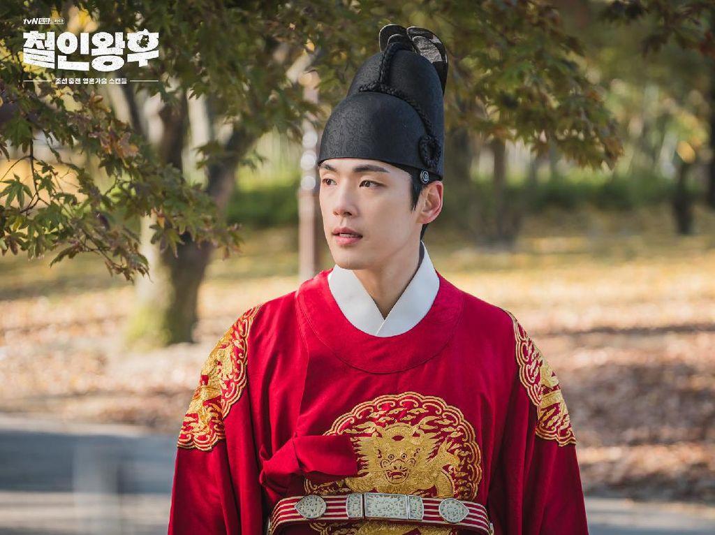 5 Drama Korea Kim Jung Hyun dengan Akting Memikat selain Mr. Queen
