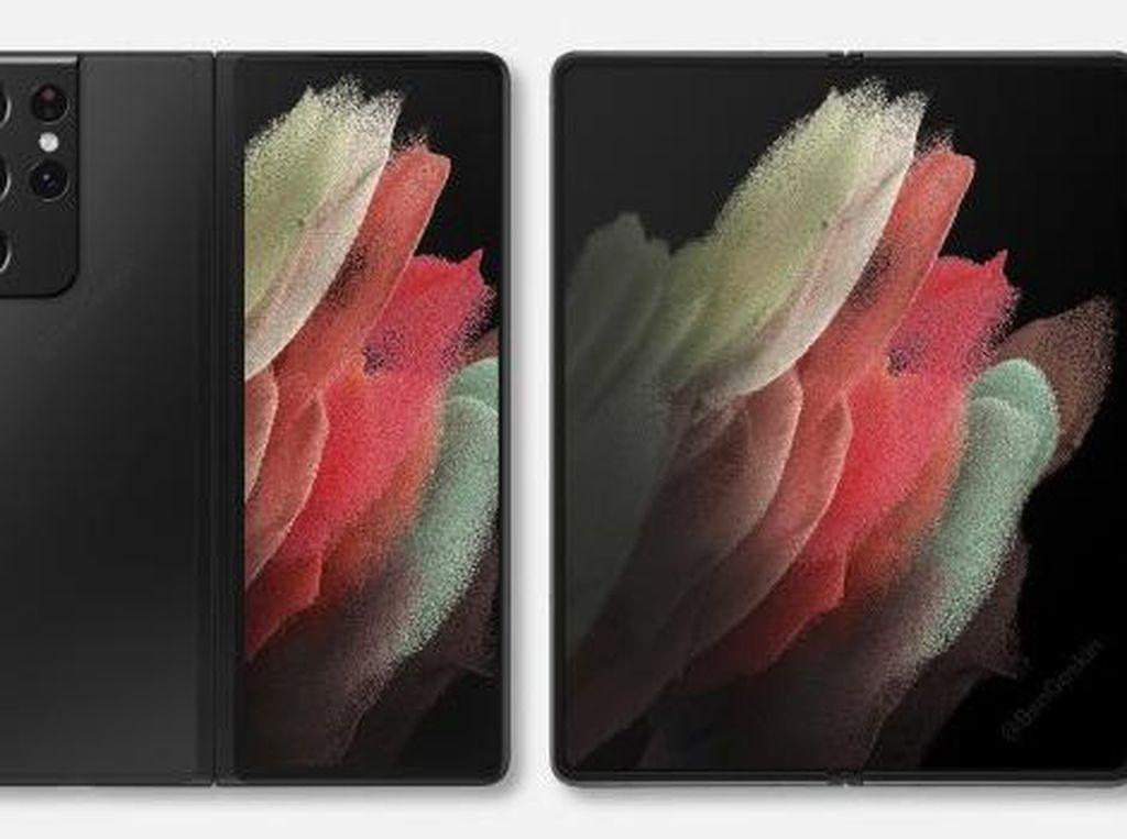 Galaxy S21 FE, Galaxy Z Fold 3 dan Galaxy Z Flip3 Akan Rilis Bersamaan?
