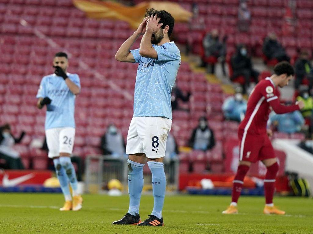 Guardiola Pertimbangkan Ederson Jadi Eksekutor Penalti Man City