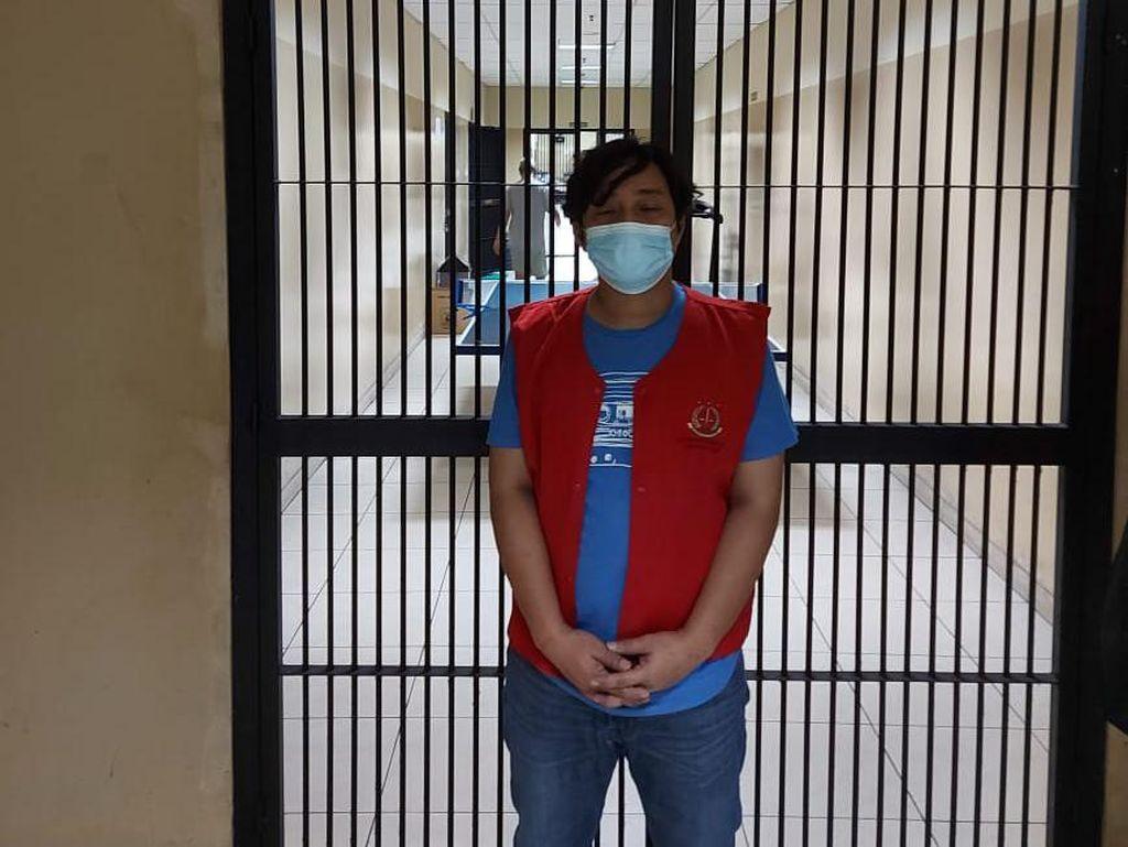 Kejaksaan Tangkap Buronan Ervan Fajar Mandala Terkait Kasus Askrindo