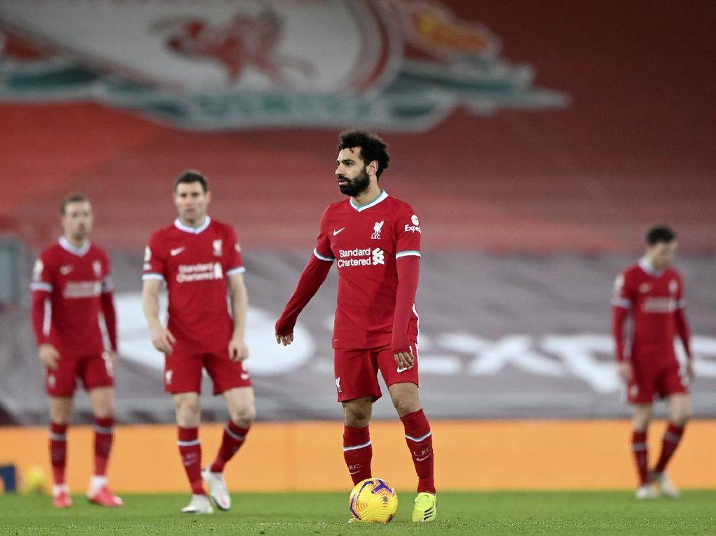 Roy Keane: Liverpool Mau Puasa Gelar 30 Tahun Lagi?