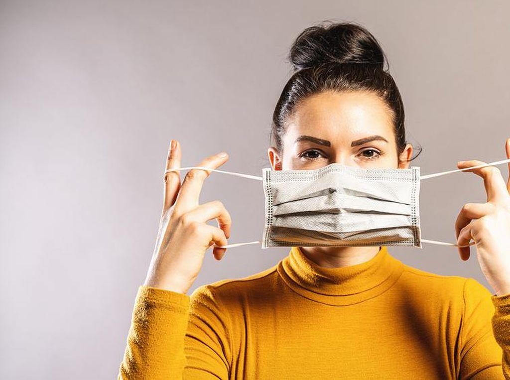 Terungkap! Ini 3 Alasan Masyarakat Ogah Pakai Masker