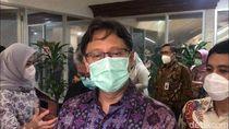Menkes Ungkap Banyak Lembaga Punya Database Sendiri dalam Canda dengan Jokowi