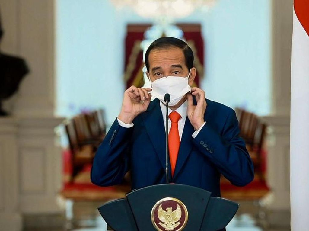 Koalisi Masyarakat Sipil Desak Jokowi Batalkan Pembentukan Komponen Cadangan