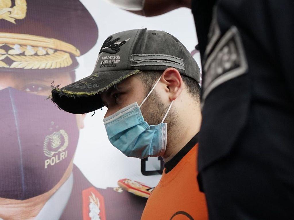 Kenali Efek Penyalahgunaan Ekstasi, Narkoba yang Diamankan dari Ridho Rhoma