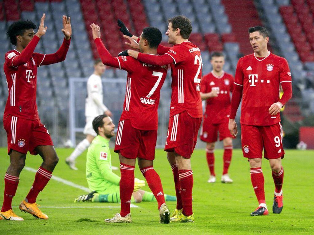 Al Ahly Vs Bayern Munich: Die Roten Pantang Anggap Remeh