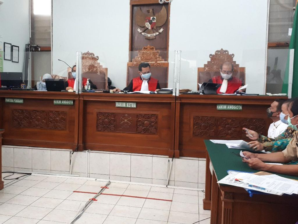 Pihak ATR Tak Hadir, Sidang Gugatan Tommy Soeharto soal Gusuran Dilanjut Maret