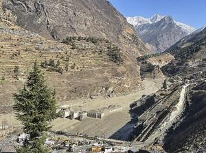 Korban Tewas Tsunami Himalaya Jadi 14 Orang, 170 Masih Hilang