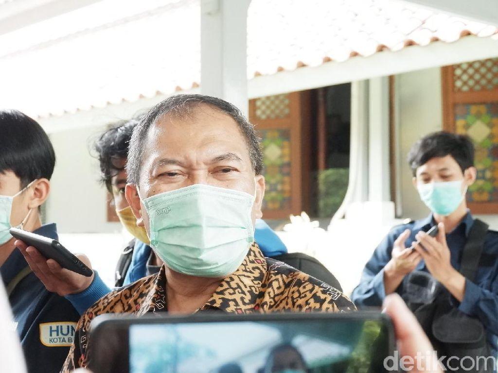 Walkot Bandung Berharap Interchange Km 149 Bisa Segera Diaktivasi