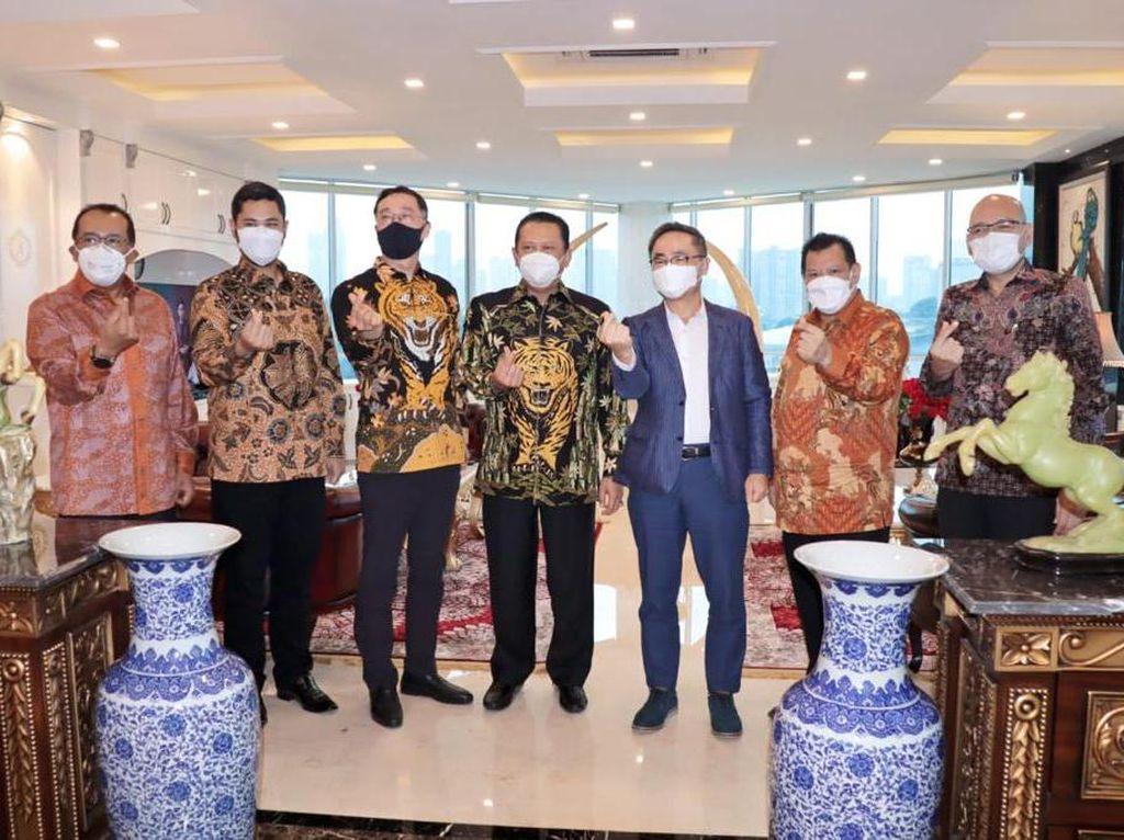 Investasi Miliaran Dolar, Hyundai Relokasi Kantor dari Malaysia ke RI