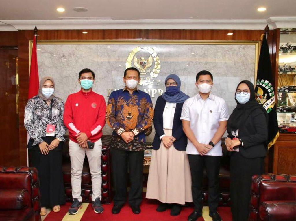 Ketua MPR Sebut 2050 Islam Jadi Agama Terbesar, Indonesia Punya Pengaruh