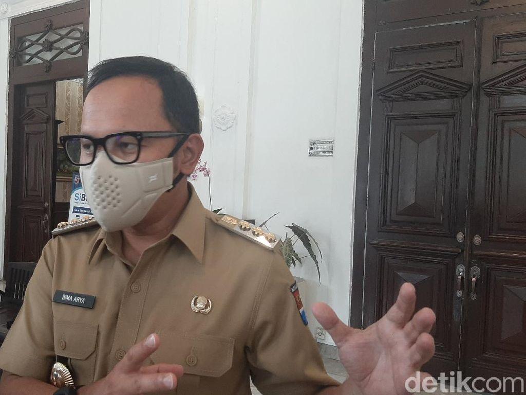 Viral Kerumunan di The Jungle Bogor, Bima Arya Segel-Denda Rp 10 Juta