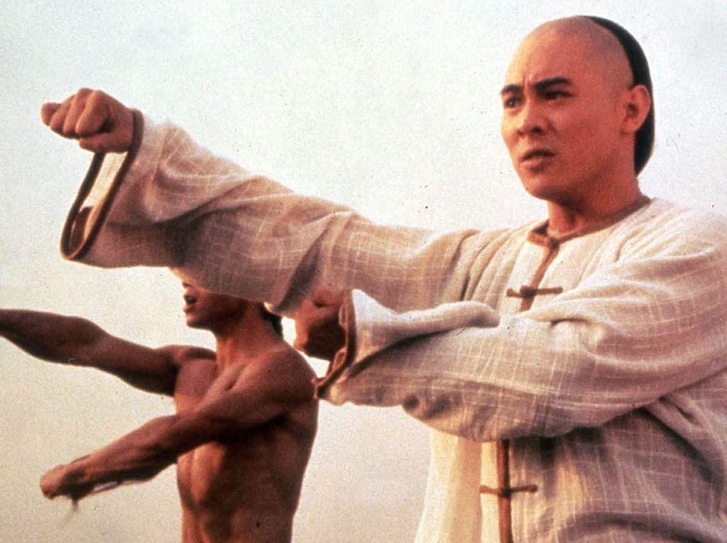 Wong Fei-hung, Tokoh yang Menginspirasi 100 Film Ternyata Tak Diketahui Sejarah Aslinya