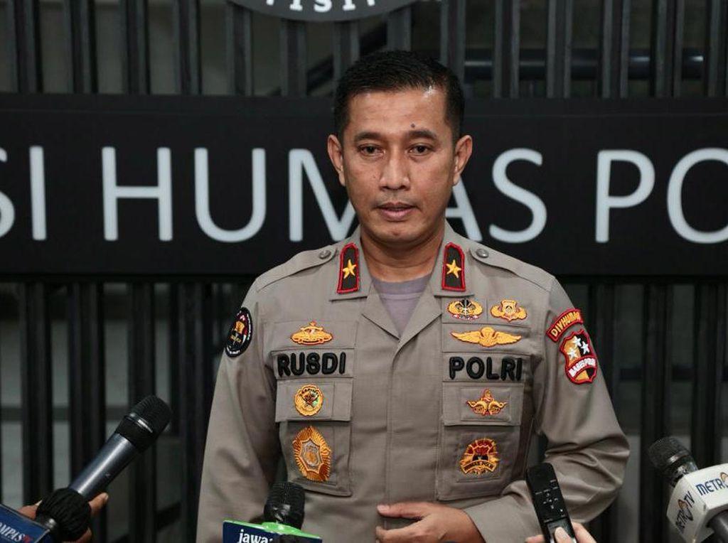 Kasus Dugaan Unlawful Killing 4 Laskar FPI, Polisi akan Periksa Saksi Pekan Ini