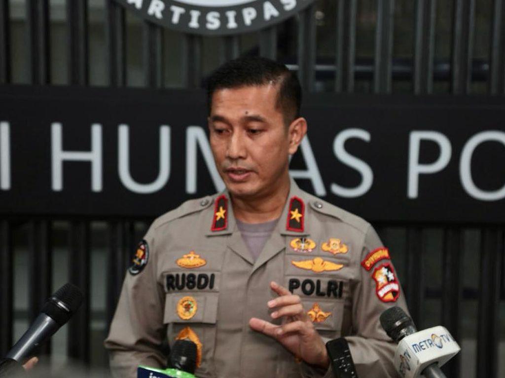 Polri Ungkap 12 Terduga Teroris yang Ditangkap di Jatim Sudah Rencanakan Aksi