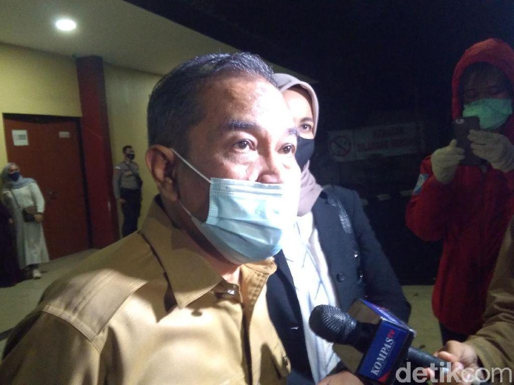 Pengacara Ungkap Penyakit Ustaz Maaher Sebelum Wafat di Rutan