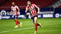 Gol-gol Suarez saat Atletico Diimbangi Celta Vigo