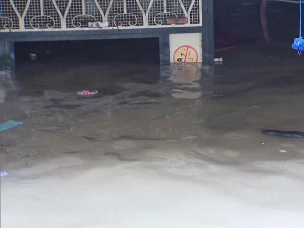 Pabrik Ilegal Kebanjiran di Maroko, 28 Orang Tewas