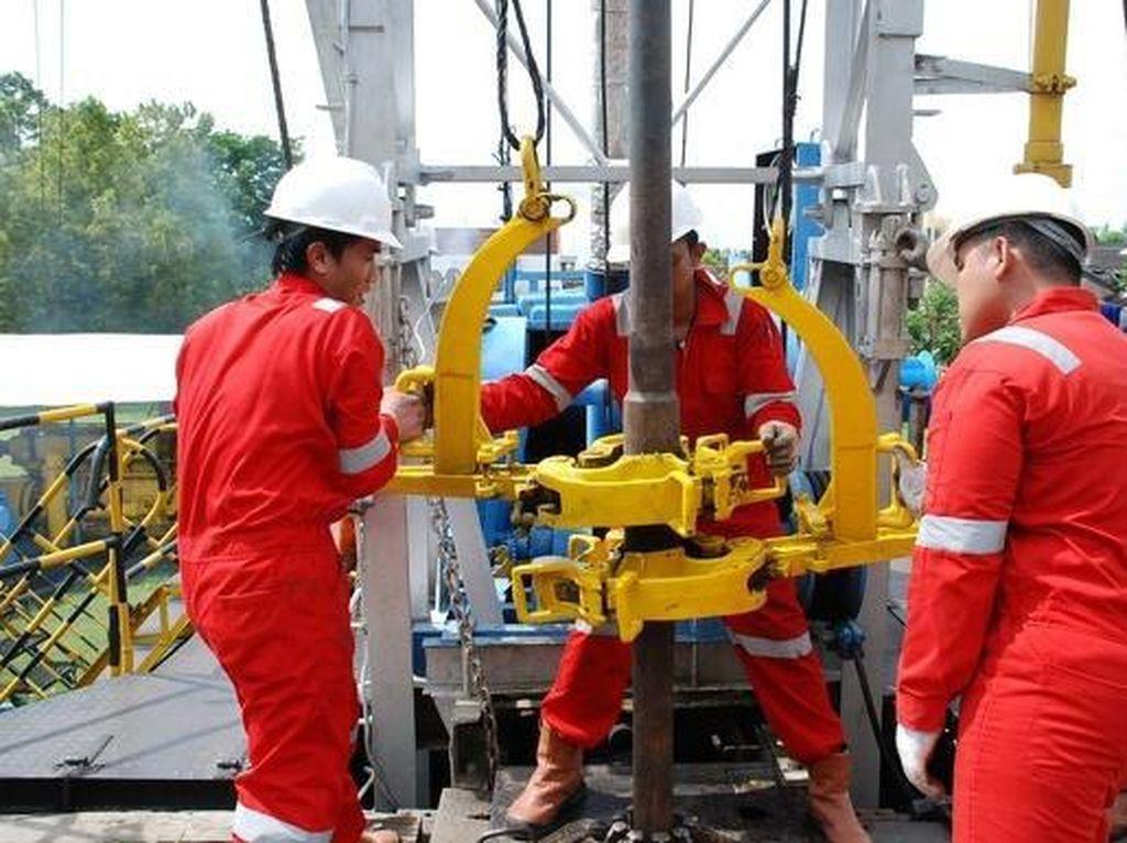 PPSDM Migas Beri Pelatihan Pengeboran ke Pekerja Pertamina