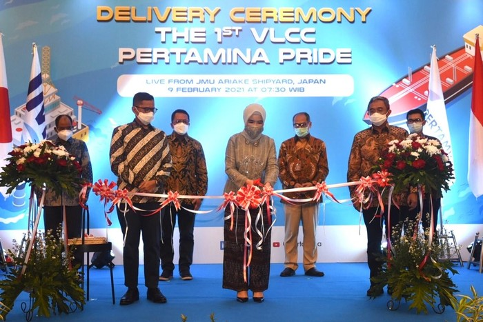 Pertamina International Shipping