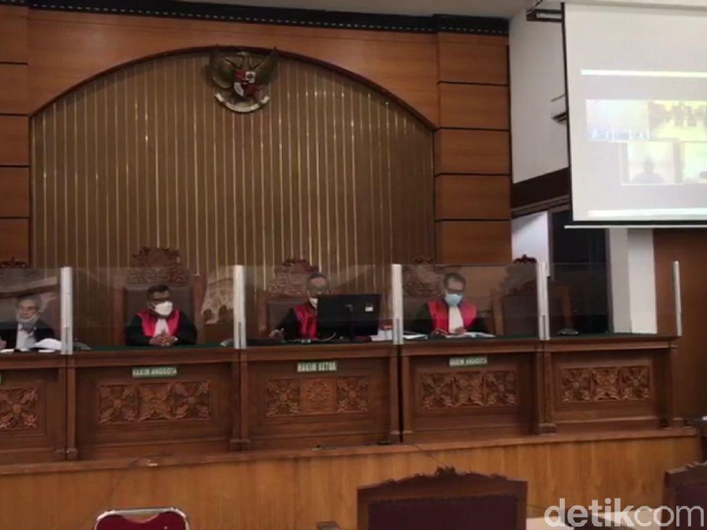 Pengacara WO di Sidang, Sempat Minta Penangguhan Penahanan Gus Nur