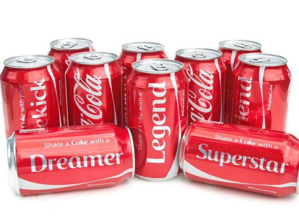 Tingkah Ronaldo Bikin Coca-Cola Rugi Rp 57,6 T