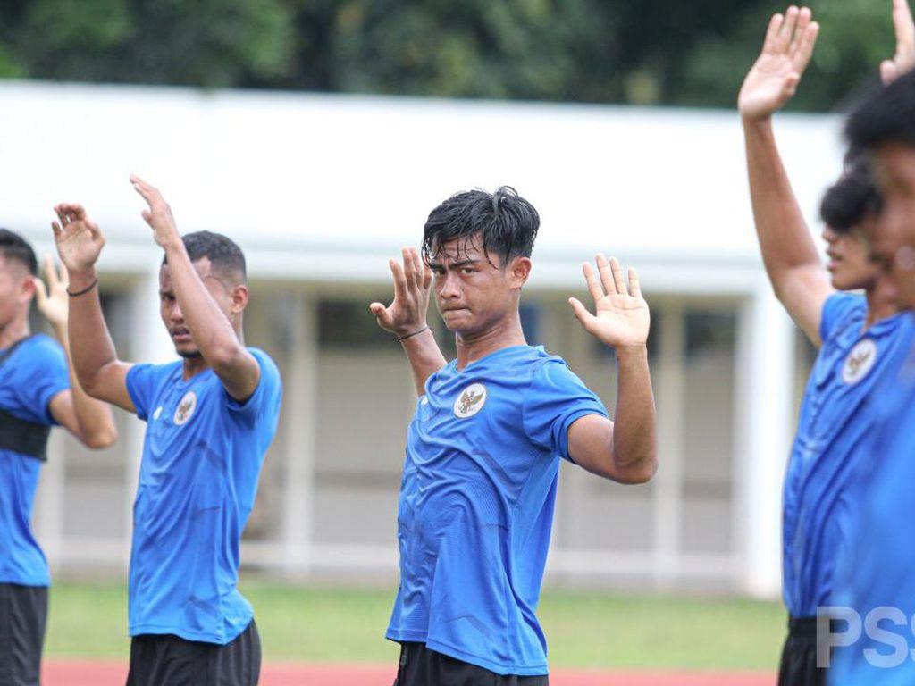 Polri Tak Izinkan Fun Football PSSI Melawan Selebritis FC