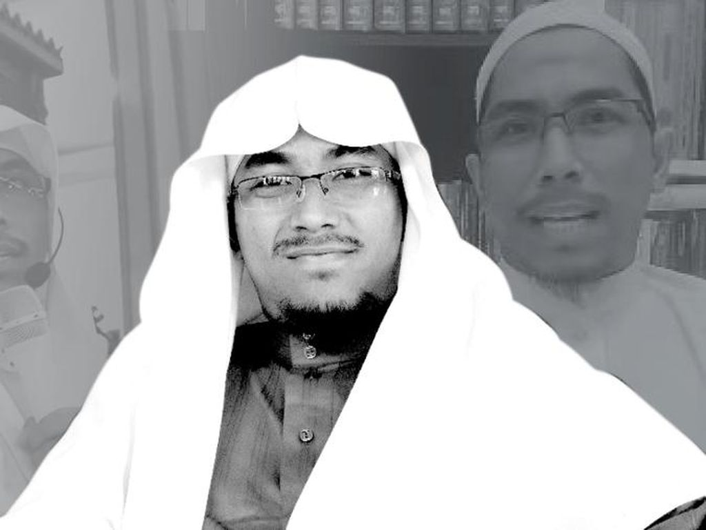 Isu Liar Ustadz Maaher Disiksa Dibantah Keluarga Mentah-mentah