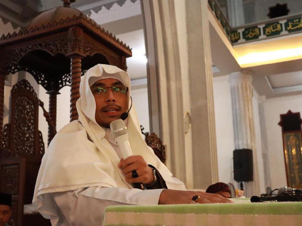Polri Minta Masyarakat Tak Sebar Berita Bohong Terkait Kematian Ustadz Maheer