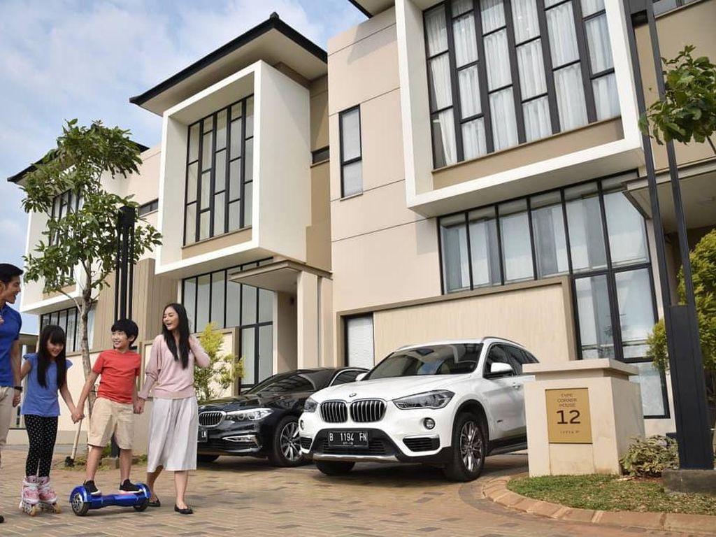 Rumah Mewah Siap Huni di Jakarta Diskon hingga Rp 258 Juta! Serius?