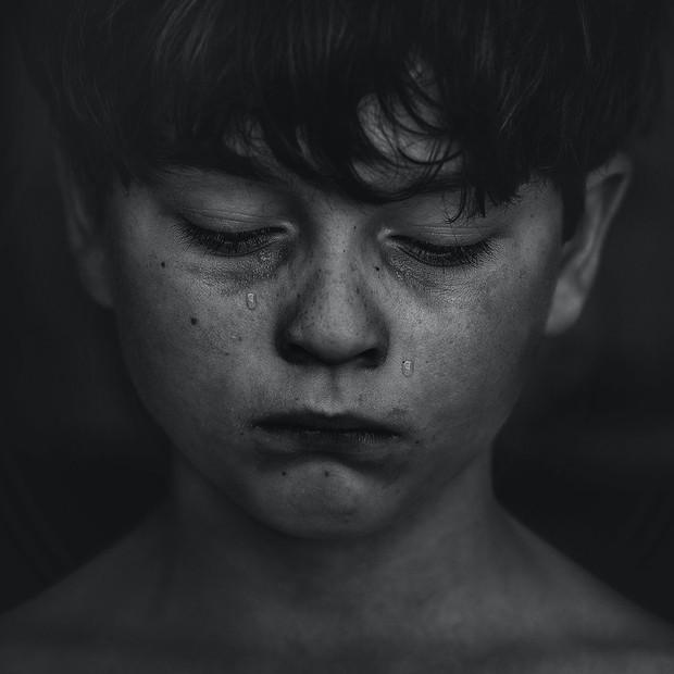 anak depresi