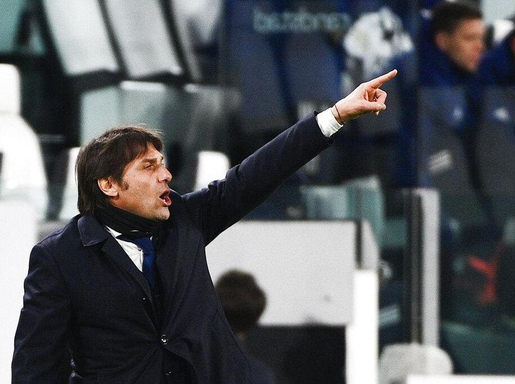 Bonucci ke Antonio Conte: Hormati Wasitlah