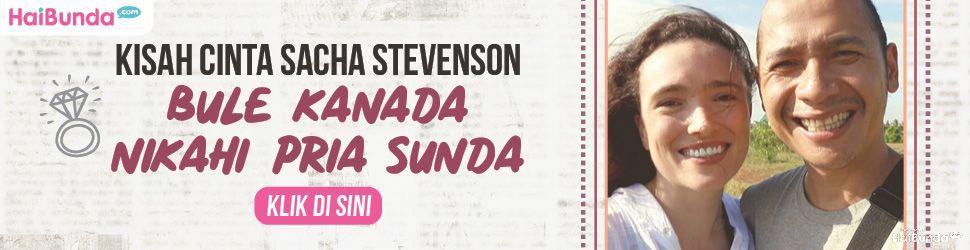 Banner Sacha Stevenson