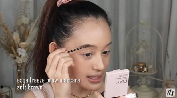brow mascara esqa