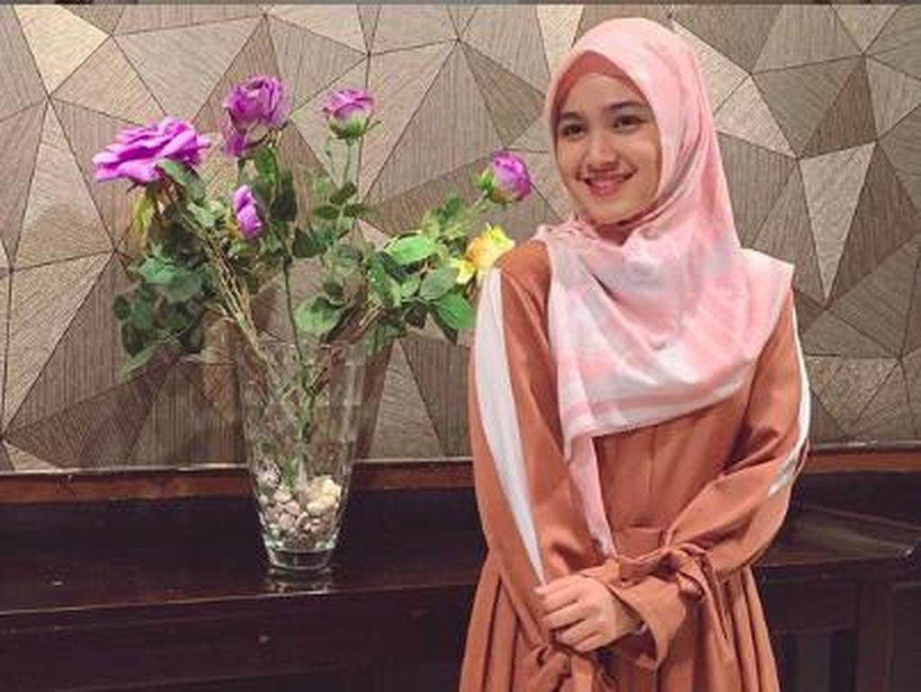 Cut Syifa Trending, Tambah Cantik Usai Berhijab!