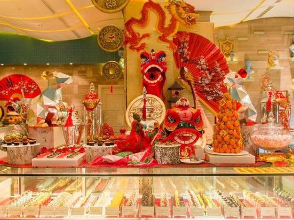 Tahun Baru Imlek, Ini Tradisinya di Malaysia hingga Hong Kong