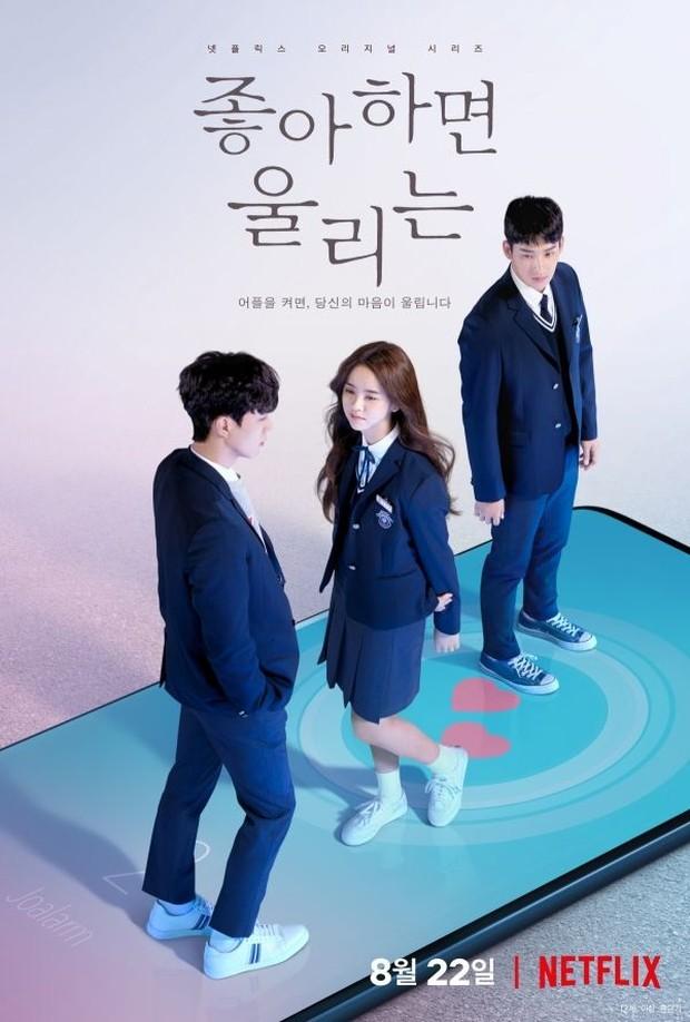 Rekomendasi drama Korea romantis untuk ditonton saat Valentine.