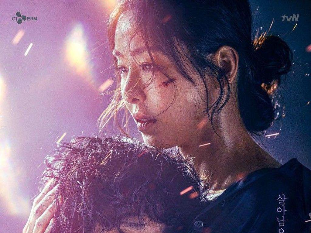 Daftar 11 Drama Korea 2021 Tayang di tvN, Wajib Nonton