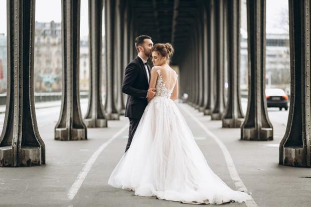 Cobalah fokus pada hal yang penting untuk calon pengantin.