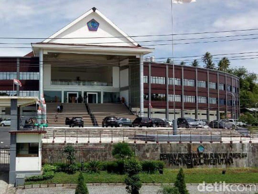 DPRD Sulut Godok Ranperda Protokol COVID-19, Pelanggar Bisa Dipenjara