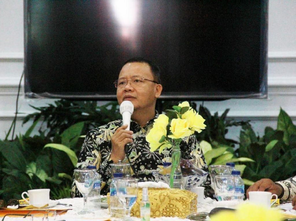 Gubernur Bengkulu: Sekolah Tatap Muka untuk SMA-SMK Dimulai 15 Februari