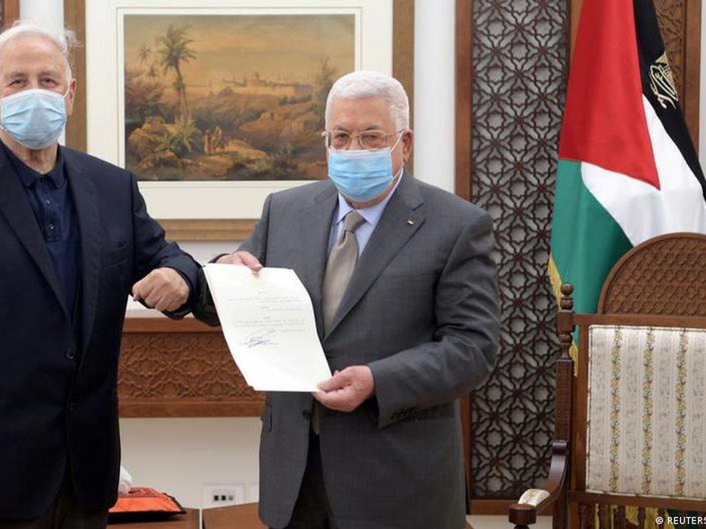 Hamas-Fatah Sepakati Prosedur Pemilu Palestina